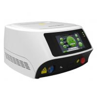 Cheap 1470nm EVLA Endovenous Laser Therapy Machine , Laser Vein Treatment Equipment for sale