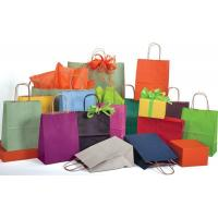Quality Kraft Paper Bags for sale