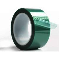 Cheap Green PET tape for sale