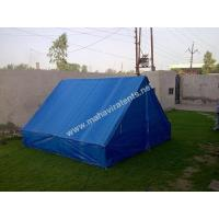 Cheap HDPE Relief Tents for sale