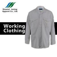 Cheap Gray Tooling Work of Foreign Trade Clothing for sale
