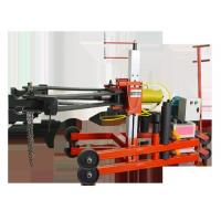Cheap LA Series Vehicle-Mounted Hydraulic Puller for sale