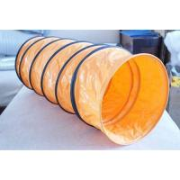 Cheap PVC Fabric Duct for sale