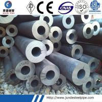 Cheap Mid Alloy Seamless Steel Pipe for sale