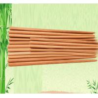 Cheap chinese traditional round bamboo chopsticks for sale