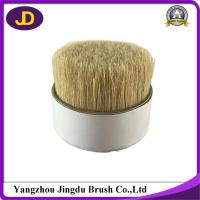 Cheap wholesale natural chungking boiled broom dyed bristle for sale