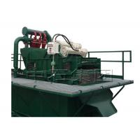 API Subsurface Pump Dredging sludge treatment system