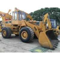 Used Loaders Used Cat Cat 936E Wheel Loader
