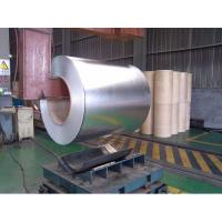 Cheap Hot Dip Galvanised Steel Sheet for Cold Room and Construction for sale