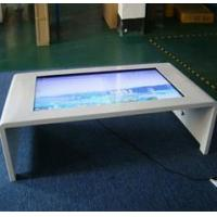 Cheap Tea coffee table advertising machine Model:UD-42-95TS for sale