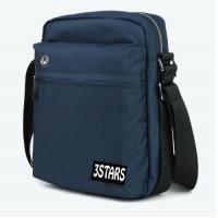 Wholesale Gym Waterproof Teenager Fashion Simple Sports Messenger Bags