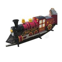Mini Traditional Train Series FLDT-10001