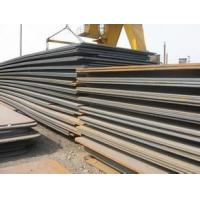 Cheap Steel plate Hot sales S355J0W weather resistant steel plates for sale