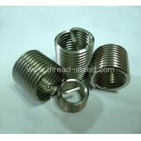 Inch Coarse Thread InsertsUNC and UNF Inserts Specification