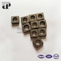 YC30S N18-1 hardmetal alloy insert for heavy mill