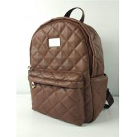 Cheap Quilting Backpack Bag for sale
