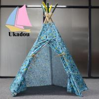 High Quality Low Price Childrens Play Teepee Tent