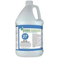 Cheap Automotive Eco Concepts Green Concepts 27 Glass & Window Cleaner for sale