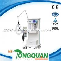 Cheap CE ISO Approval Anesthesia Machine /Gas Anesthesia System Equipment MSLGA02D for sale