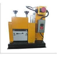 Cheap Wire cutting and stripping machine LF-05 Scrap wire stripping machine for sale