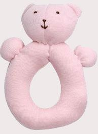 Quality Bear Ring Toy wholesale