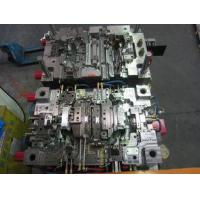Cheap Mirror Polishing Die Plastic Multi Cavity Mould For Cold Runner / Hot Runner System for sale