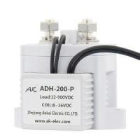 Cheap Telecommunication System Power Supply Power DC Relay 48VDC 200A Automotive Relay for sale