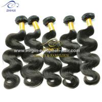 Trade Assurance& Quality Guarantee durable 8A wholesaler brazilian hair