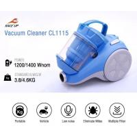 Cheap Appliance Best selling Cleaning mops Electric broom vacuum cleaner parts for sale