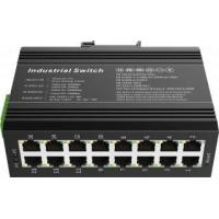 Cheap 16 port 1000M Industrial Switch for sale