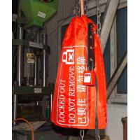 Cheap Electrical lockout Crane controller lockout bag for sale