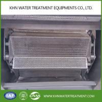 Cheap Perforated Plate and Bar Screens for sale