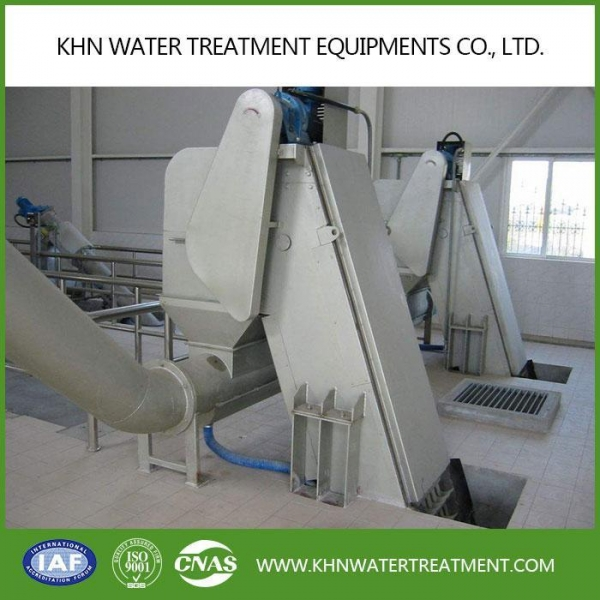 Quality Fine Screen for Water Treatment wholesale