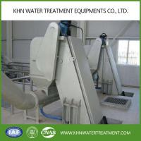 Cheap Coarse Screens for Sewage Treatment for sale