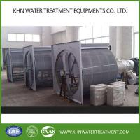 Cheap Rotary Drum Screens Environmental Systems for sale