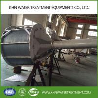 Cheap Rotary Drum Screen Equipment for Wasterwater Treatment for sale