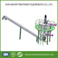 Cheap Grit Classifier Water and Wastewater Treatment for sale