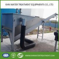 Cheap Grit Classifier System for Grit Removal for sale