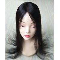 WOMEN'S TOP HAIR PIECES swiss lace