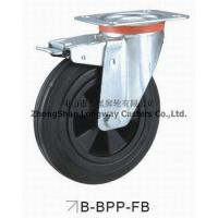Casters for disposal systems-B-BPP-FB