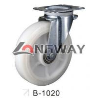 Casters for disposal systems-B-1020