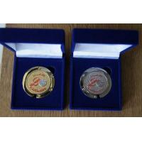 Cheap UAE bag holder with box. Metal Coin with box. for sale