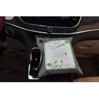 Cheap 500G Bamboo Charcoal Air Purifying Bag for sale