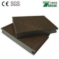 Cheap QZ Outdoor Decking (Solid) for sale