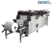 DT-600 Full-auto Rotary Paper Pleating Production Line