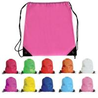 Cheap Promotional Drawstring Bag for sale