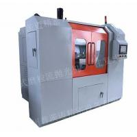 Cheap Reciprocating abrasive particle flow polishing machine for sale
