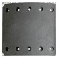 Heavy Duty Trailer and Truck Brake Lining 19094 BPW No Asbestos