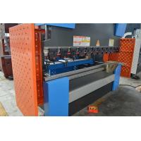 MB8-250Tx5000mm NEW Design Electric hydraulic Servo CNC Hydraulic Press Brake CNC Press Brake