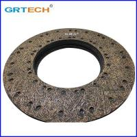 Cheap China High Quality Friction Material Manufacturer for sale